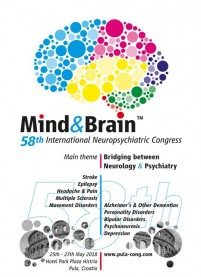 58th International Neuropsychiatric Congress - MIND & BRAIN